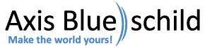 Axis Blueschild Logo