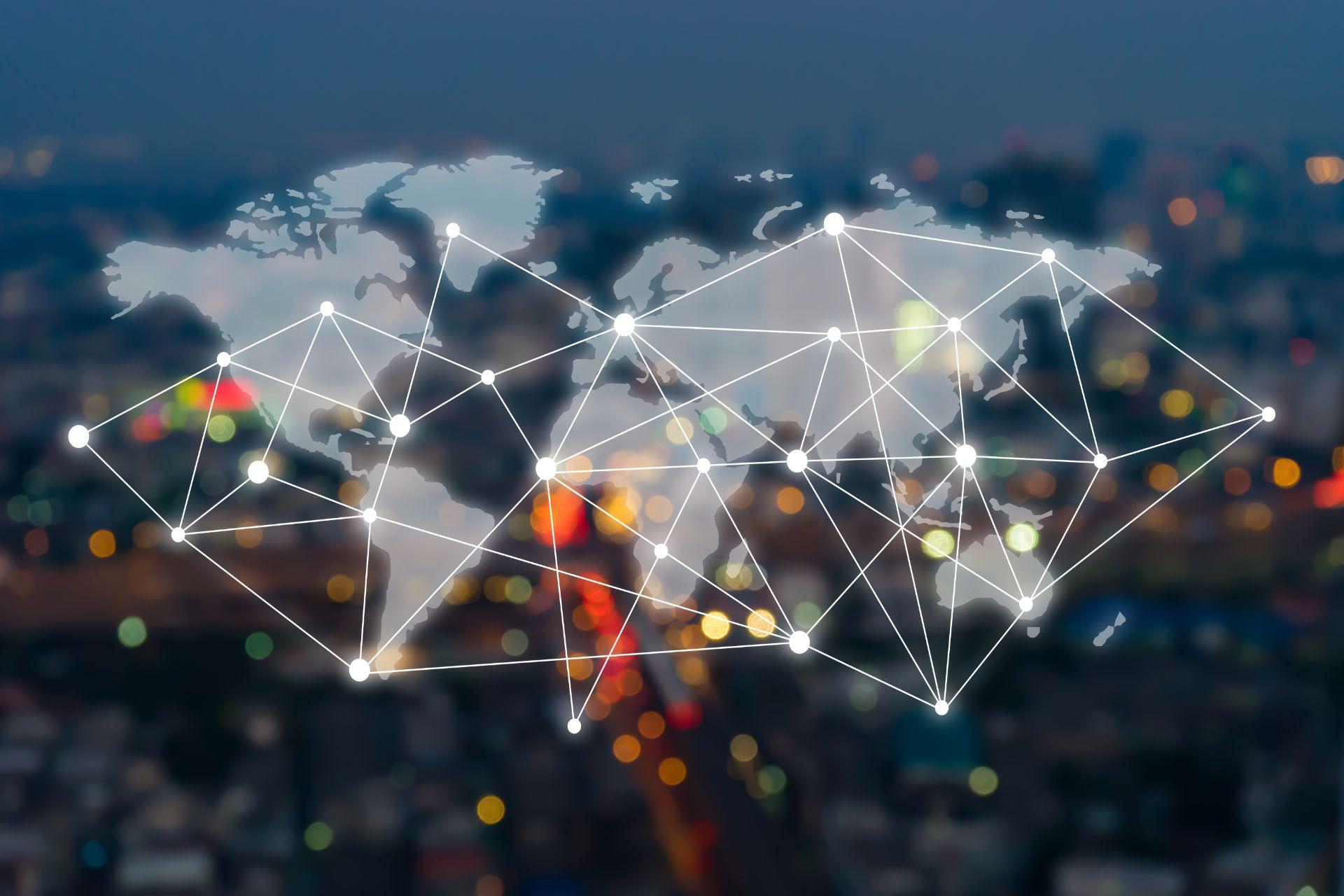 Reinvent your business - Digital revolution